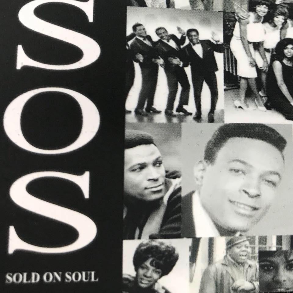 Sold On Soul